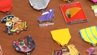 Medallas de Fiesta San Antonio, una tradición inigualable