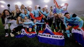 Holanda despacha a Suiza y estará en Francia 2019