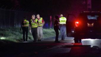 Hombre muere tras ser arrastrado por un vehículo
