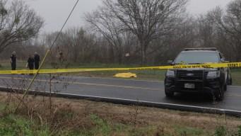 Hallan hombre asesinado cerca de Academia de Policías