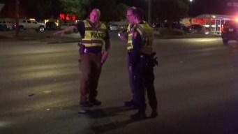 Hombre muere al intentar cruzar por San Pedro Avenue