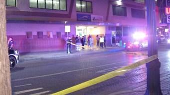 Un arrestado tras ataque en estación de autobuses