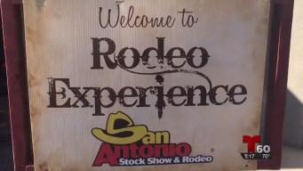 Da inicio el Rodeo de San Antonio