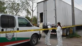 Varios migrantes contagiados con varicela y sarampión