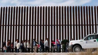 Trump desviaría fondos de aeropuertos para la frontera