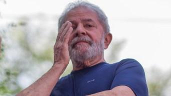 Lula cumple un año en la cárcel: cómo pasa sus días