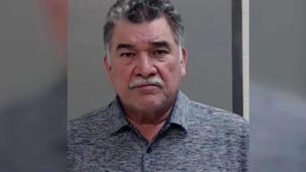 Juez retirado es arrestado y acusado de conducir ebrio
