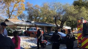 Familia pierde a tres mascotas durante incendio