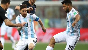 Messi y Agüero vuelven a la Albiceleste para la Copa América