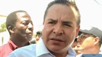 Balean a alcalde de un suburbio de Ciudad de México