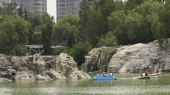 Chapultepec, mejor parque urbano del mundo