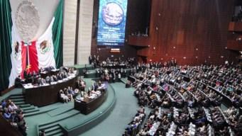Diputados dan luz verde a quitar fuero al presidente