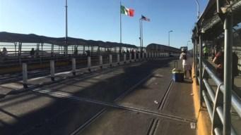 Mexicanos evitan viajar a El Paso por temor a ataques