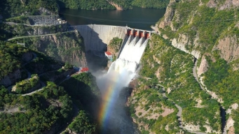 Racionan agua en 12 estados debido a la sequía