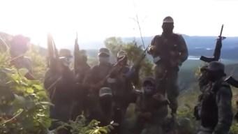 En video: presunta tortura y asesinato de 53 hombres