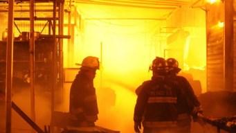 México: fuego arrasa humilde vivienda; mueren 7 niños