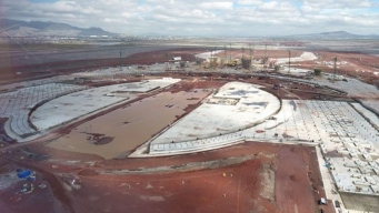 Aeropuerto en Texcoco: cancelado definitivamente