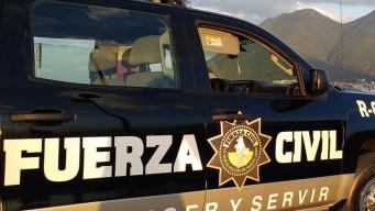 Capturan a tres jefes criminales en el norte de México