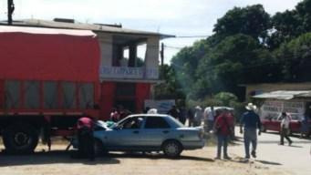 Asesinan a ex dirigente estatal del partido de AMLO