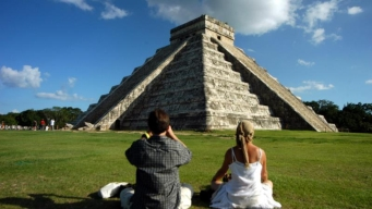 Equinoccio de primavera: una nueva cita con Kukulcán