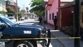 Matan a disparos a un periodista en el estado de Veracruz