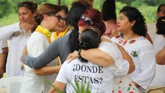 Concluye búsqueda en la mayor fosa de América Latina
