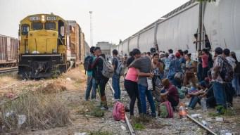 Alertan por aumento de secuestros y torturas a migrantes