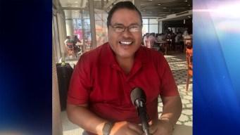 Denuncian el secuestro de un periodista en Veracruz