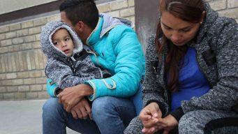 Cese de ayuda a Centroamérica aumentaría la migración