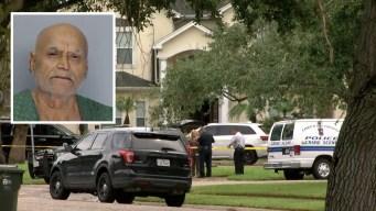 Anciano acusado de matar a su hija y nieto en Texas