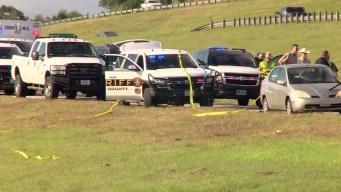 Oficial muere atropellado al ejecutar infracción