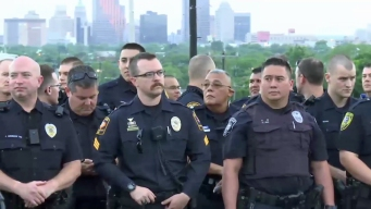 Policías interrumpen la fiesta a conductores borrachos