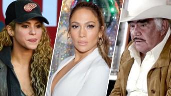 Predicciones sobre los famosos para este 2019