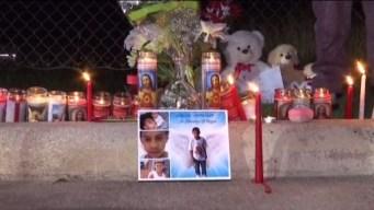 Asesinato devasta a familia en vísperas de días festivos