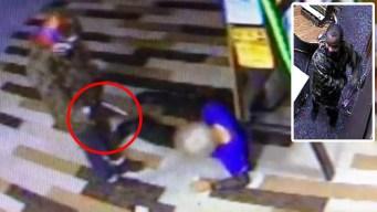 Empleado mira a la muerte de frente durante robo