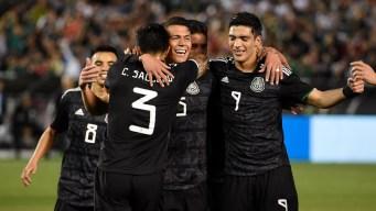 Selección mexicana jugará partido en el Alamodome