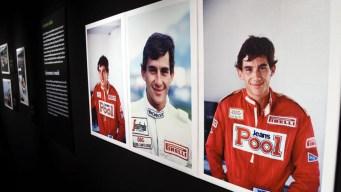 Hace 25 años moría Ayrton Senna a 145 millas por hora
