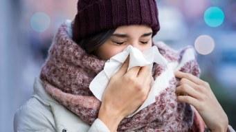Alergia al frío: la enfermedad que puede llevar a la muerte