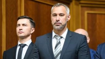 Ucrania indagará sobre compañía que contrató a hijo de Biden