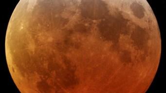 Increíble: detectan el primer sismo en Marte