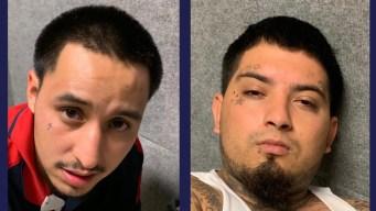 Arrestan a dos tras asesinato de anciano en gasolinera