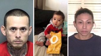 Policía: familia planificó supuesto secuestro de bebé