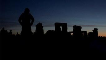Constructores de Stonehenge pudieron ser españoles o portugueses