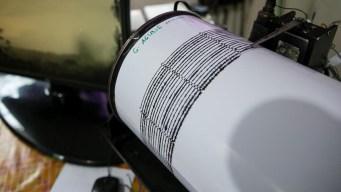 Terremoto de 6.4 de magnitud sacude archipiélago de Vanuatu