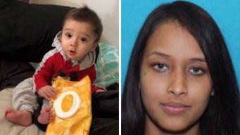Policía encuentra posible testigo en desaparición de bebé