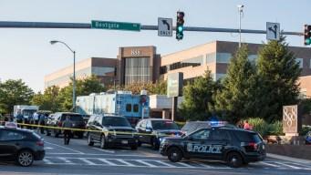 Dos mexicanos mueren en el tiroteo en Kansas City