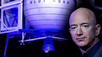 """Revive el sueño de regresar a la luna, """"esta vez para quedarnos"""""""