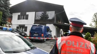 Policía: mata a exnovia y su familia en ataque de celos