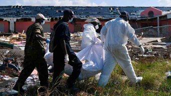 Bahamas: caos, desolación y miles de desaparecidos