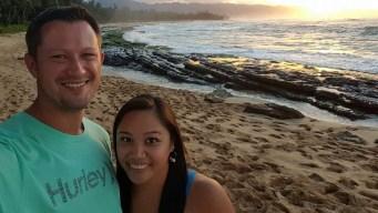Misteriosa enfermedad mata a pareja en viaje de ensueño